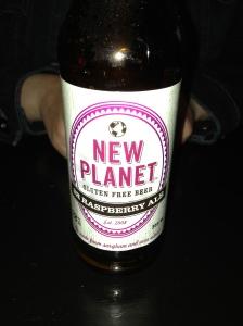 New Planet Gluten Free
