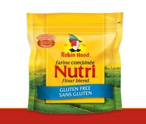 Robin Hood Gluten Free Flour