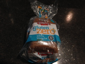 GlutenZero White Bread