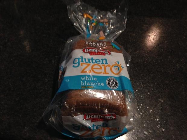 Dempsters GlutenZero White Bread